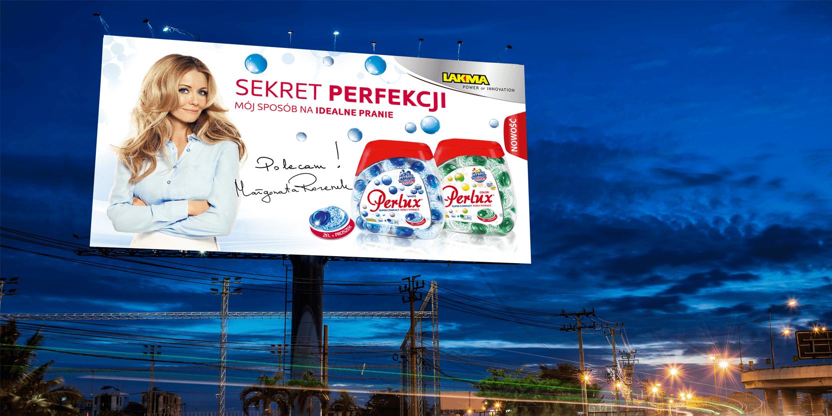 sekret perfekcji baner główny