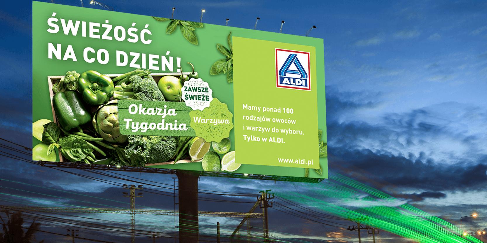 kampania reklamowa baner główny