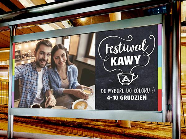Festiwal Kawy